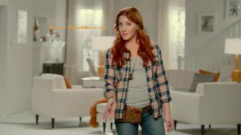 HomeAdvisor TV Spot, 'Introducing HomeAdvisor: Amy' Featuring Amy Matthews