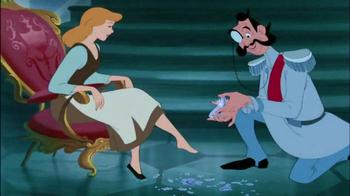NHTSA and Ad Council TV Spot, 'Cinderella Car Safety'