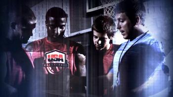 USA Basketball TV Spot, 'It's my Passion' - Thumbnail 3