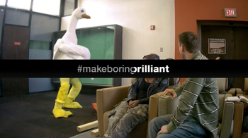 Vitaminwater TV Spot, 'Duck, Duck, Goose'