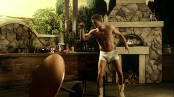 Kraft Zesty Italian Anything Dressing TV Spot, 'Bleep' - Thumbnail 7