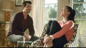 HomeGoods Upholstered Chair TV Spot, 'Good Taste' - 460 commercial airings
