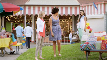 Burlington Coat Factory TV Spot, 'Picnic' - Thumbnail 2