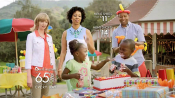 Burlington Coat Factory TV Spot, 'Picnic' - Thumbnail 7