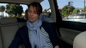 Subaru Forester TV Spot, 'Backseat Anthem' - Thumbnail 7