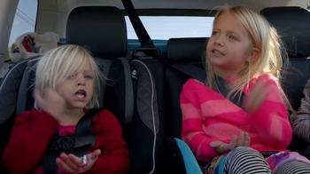 Subaru Forester TV Spot, 'Backseat Anthem' - Thumbnail 9