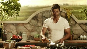 Kraft Zesty Italian Anything Dressing TV Spot, 'Burning Shirt' - Thumbnail 9