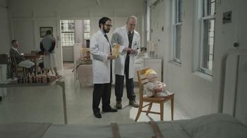 Wheat Thins TV Spot, 'Puppet'