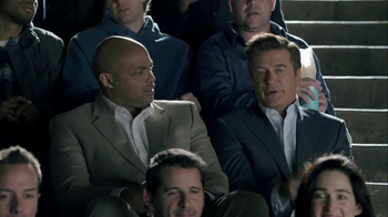 Capital One Venture TV Spot, 'Bocce Ball' Ft. Alec Baldwin, Charles Barkley - Thumbnail 6