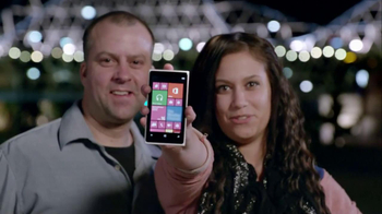 Microsoft Phone Nokia Lumia 920 TV Spot, 'Photos'