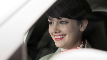 Chevrolet Sonic with Siri TV Spot, 'Buttons' - Thumbnail 8