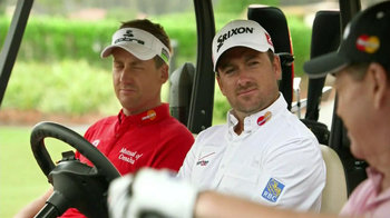MasterCard World TV Spot, 'The Turn' Featuring Brandt Snedeker - Thumbnail 5