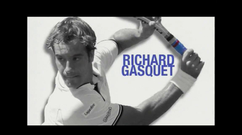 Tourna Grip TV Spot Featuring Bob and Mike Bryan - Thumbnail 9