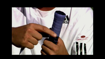 Tourna Grip TV Spot Featuring Bob and Mike Bryan - Thumbnail 6