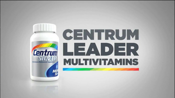 Leader in Multivitamins thumbnail