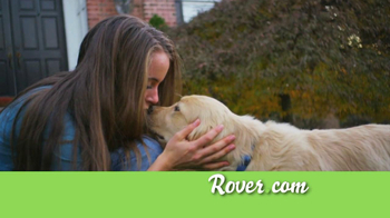Rover.com TV Spot, 'Dog People' - Thumbnail 4