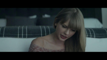 Diet Coke TV Spot, 'Music that Moves' Featuring Taylor Swift