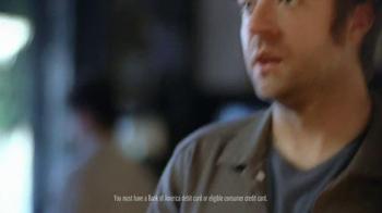 Bank of America BankAmeriDeals TV Spot, 'Anniversary' - Thumbnail 6