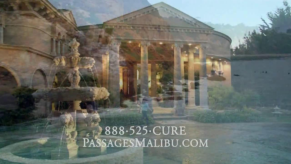 Passages Malibu Tv Commercial 39 Rated Number One 39