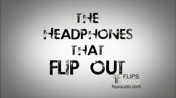 Flips Audio TV Spot, 'You're Going to Flip' - Thumbnail 10