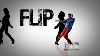 Flips Audio TV Spot, 'You're Going to Flip' - Thumbnail 2
