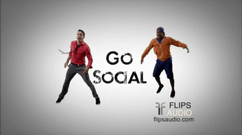 Flips Audio TV Spot, 'You're Going to Flip'