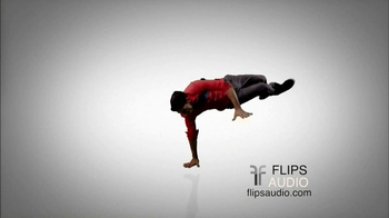 Flips Audio TV Spot, 'You're Going to Flip' - Thumbnail 9