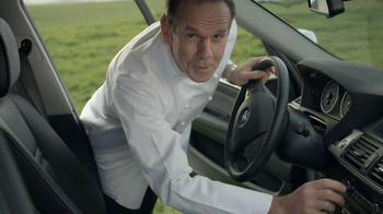 Avis Car Rentals TV Spot, 'The Professionals' Featuring Thomas Keller