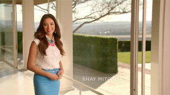 ACUVUE 1-Day Contest TV Spot, 'Big Break' Featuring Shay Mitchell