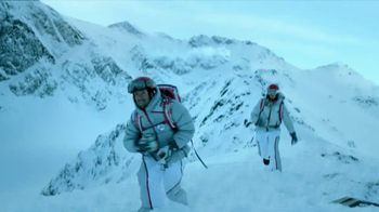 Coors Light TV Spot, 'Avalanche' Featuring Jason Aldean - Thumbnail 3