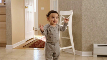 Little Debbie Oatmeal Creme Pies TV Spot, 'First Steps'