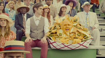 Orbit TV Spot, 'Nachos' - Thumbnail 5