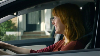 2013 Volvo XC60 T6 TV Spot, 'Rearview'