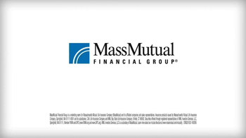 MassMutual TV Spot, 'Football Game' - Thumbnail 10