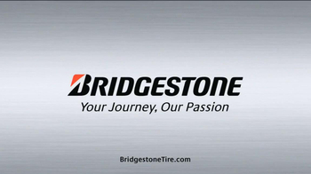Bridgestone Dueler Tires TV Spot, 'Sleeping Tiger' - Thumbnail 8