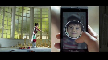 BlackBerry Z10 with Time Shift TV Spot Song by Tame Impala