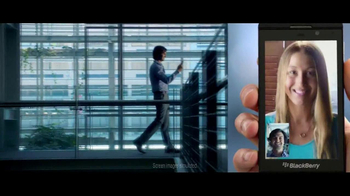 BlackBerry Z10 with BBM Video TV Spot, Song by Tame Impala