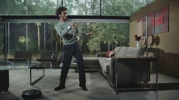 Irobot Tv Commercial Living Room Break Dance Ispot Tv