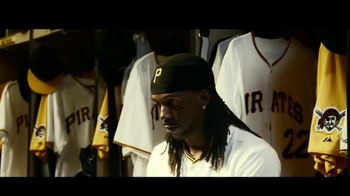 Major League Baseball TV Spot, 'I Play' Featuring Andrew McCutchen