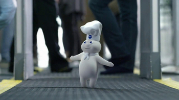GEICO TV Spot, 'Happier Than the Pillsbury Doughboy' - Thumbnail 5