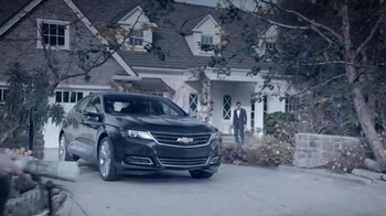 2014 Chevrolet Impala Tv Commercial Drive In Theater Song By