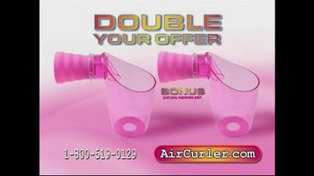 Air Curler TV Spot - Thumbnail 10