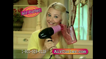 Air Curler TV Spot - Thumbnail 8