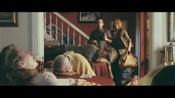 2013 Ford Escape TV Spot, 'Bed or Breakfast' - Thumbnail 4