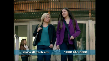 ITT Technical Institute TV Spot, 'Seattle, WA'