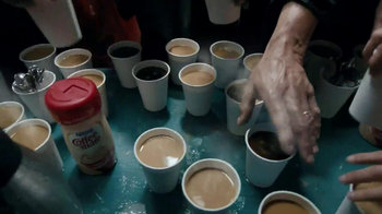 Coffee-Mate TV Spot, 'Rainy Work' - 1618 commercial airings