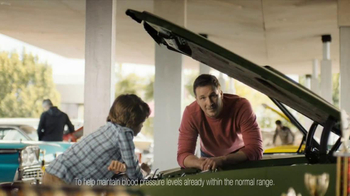 One A Day Men's Health Formula TV Spot, 'Engine Care'
