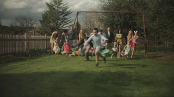 JCPenney Easter Sale TV Spot, 'Dear Easter'