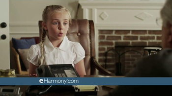 eHarmony TV Spot, \'Granddaughter\'