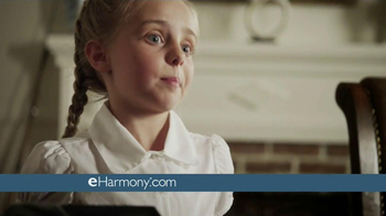 eHarmony TV Spot, 'Granddaughter' - Thumbnail 8